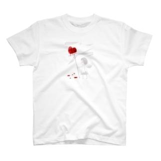えぐる☆てんし T-shirts