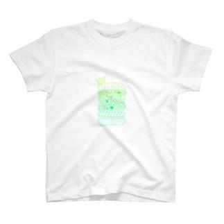 きれい T-shirts