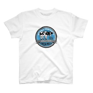 FRESH MILK フレッシュミルク T-Shirt
