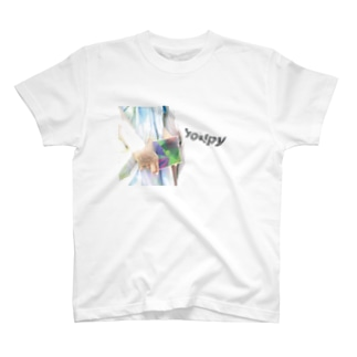 sxy × youpy T-shirts