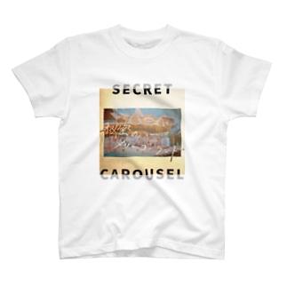 秘密のメリーゴーランド2 T-shirts
