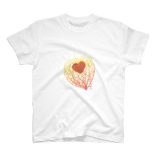 鬼灯 T-shirts