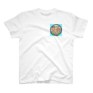 ユルリ T-shirts