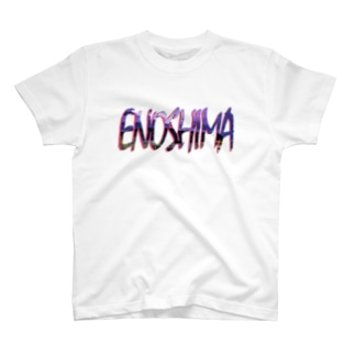ENOSHIMA BOLT T-shirts
