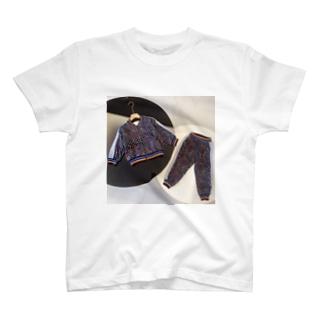 男の子、女の子別・子供服の選び方、おすすめ、人気ブランドルイヴィトンLouis Vuittonを紹介! T-shirts