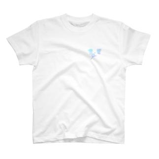 いつでもいっしょ T-shirts