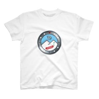 パ紋No.2771 hiro T-shirts