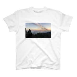 よい景色 T-shirts