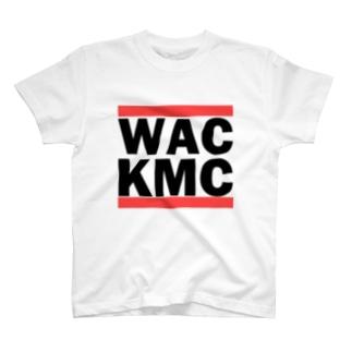 WACK MC T-shirts