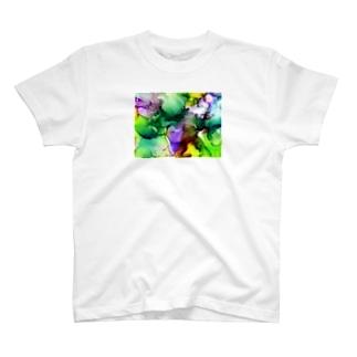 実りの季節 T-shirts