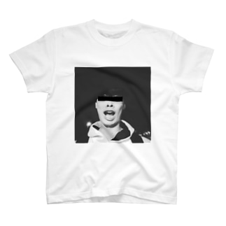 指名手配Tシャツ T-shirts