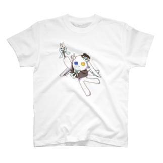 ラビさん T-shirts