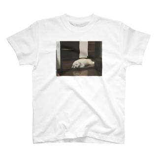 溶けたすけきよ T-shirts
