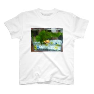 ピンポンパール T-shirts