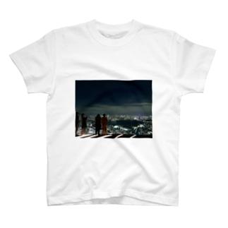最上階 T-shirts