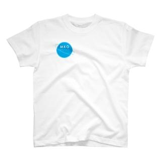 MKOTシャツ(スカイブルー) T-shirts