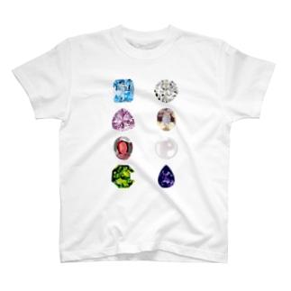 Jewels T-shirts