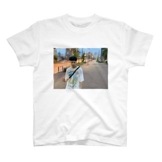 りょたT T-shirts
