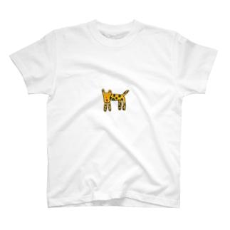 ソーキー犬グッズ T-shirts