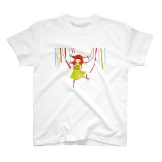 しばる T-shirts
