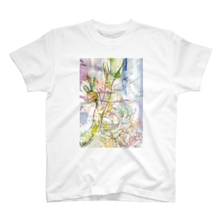 花森 T-shirts