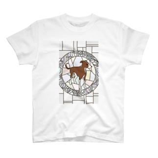 イタリアン・グレーハウンド T-shirts