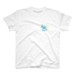 低空飛行 T-Shirt