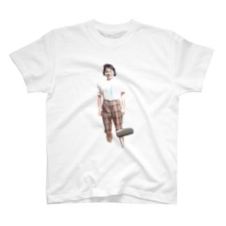 しょぼすけレベル0 T-shirts