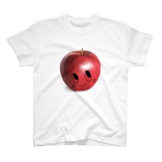 りんごまきりな T-shirts
