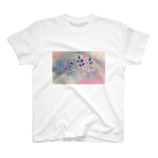 カンパニュラ T-shirts