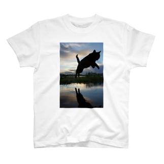 Jump! T-shirts