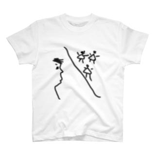 idolと私 T-shirts