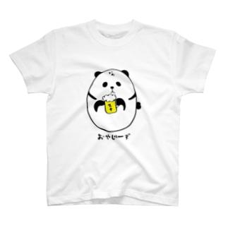 小森なの☆のおやじーすグッズ T-shirts