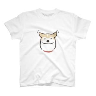 ◆耳倒し T-shirts