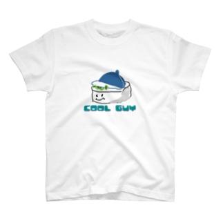 冷奴  T-shirts