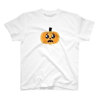 ぴえんぷきん【ロゴなし】 T-shirts