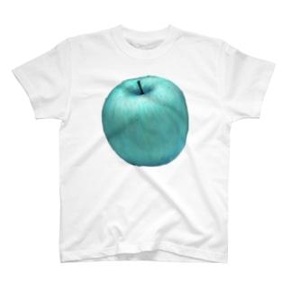 『リンゴ』 T-shirts