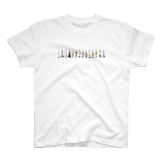 ちびロケット T-shirts