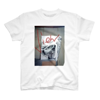 bourutarouのview T-Shirt
