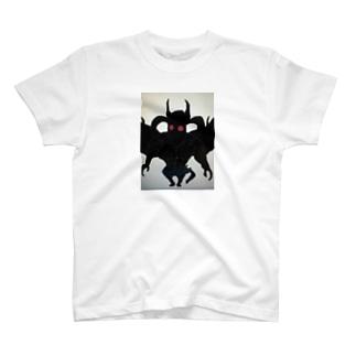 大魔王サタン君 T-shirts