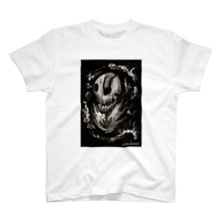 頭痛 T-shirts