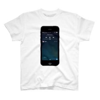 給料日 T-shirts