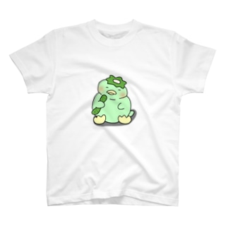 まるいカッパくん T-shirts