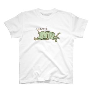 MJTR T-shirts