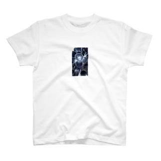 未来の兆し T-shirts