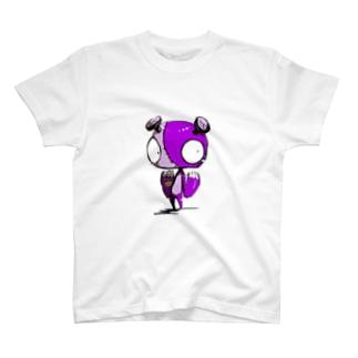 !毒×毒! T-Shirt