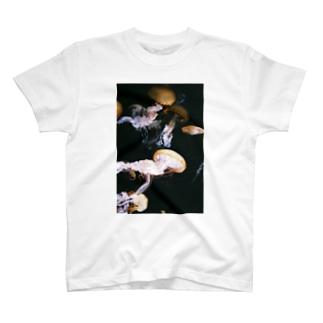 喫茶店でみた夢 T-shirts
