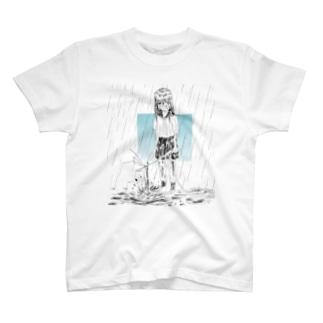 みずのおんな T-shirts