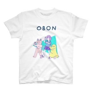 OBON T-shirts