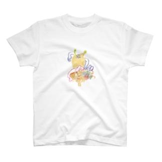 ぬ一味 T-shirts